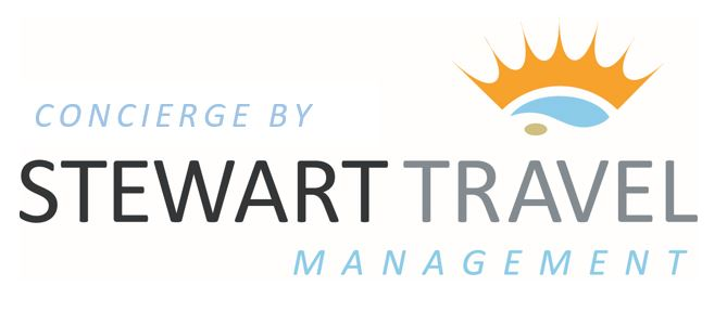 Concierge by Stewart Travel Management